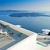 T+L: Τέσσερα ελληνικά ξενοδοχεία στα 100 καλύτερα στον κόσμο για το 2021