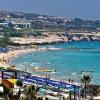 Κυπριακός Τουρισμός: 164 ξενοδοχεία έμειναν ανοιχτά το χειμώνα