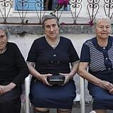 Το Αθηναγόρειο Βραβείο Ανθρωπίνων Δικαιωμάτων στη Γιαγιά της Λέσβου