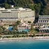 Συμφωνία για πώληση του Amathus Beach Hotel Rhodes έναντι 30,5 εκατ. ευρώ
