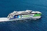 Hellenic Seaways: επιστρέφει στον Πειραιά το Highspeed 7
