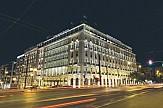 Ανοίγει στις 15 Ιουλίου το εμβληματικό ξενοδοχείο της Αθήνας Μεγάλη Βρεταννία