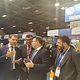 Η Χαλκιδική στην IFTM TOP RESA 2019 στο Παρίσι- Αισιοδοξία από τη γαλλική αγορά
