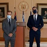 Συμφωνία του Δήμου Αθηναίων και της ΕΤΑΔ  για την αναγέννηση του Λυκαβηττού