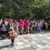 Κλειστή η Ακρόπολη μετά τις 2 το μεσημέρι, με 36 βαθμούς θερμοκρασία (!)- αναστάτωση στα γκρουπ τουριστών