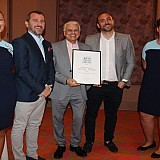 Σάρωσαν τα Atrium Hotels στα βραβεία της TUI Nordic
