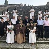 Ιατρικός τουρισμός: Αναβίωση του Όρκου του Ιπποκράτη στην Κω από Κινέζους και Ιταλούς γιατρούς