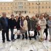 Γάλλοι τουριστικοί πράκτορες στην Αθήνα