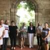 Ξένοι δημοσιογράφοι στη Χαλκιδική