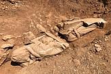 Αποκάλυψη ναόσχημου μνημείου στην Παιανία