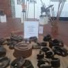Εντυπωσιάζει η έκθεση ξυλογλυπτικής του παπά-Μανόλη Καλαϊτζάκη στην Κρήτη