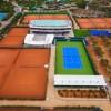Διεθνές τουρνουά τένις στο Lyttos Beach