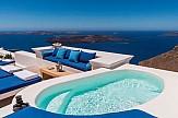 Το Iconic Santorini στα καλύτερα νέα ξενοδοχεία για το 2015