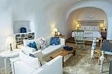 Ιndependent: Ποιο ελληνικό ξενοδοχείο είναι στην τριάδα των καλύτερων, τύπου σπηλαίου