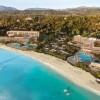 Ανοίγουν οι κρατήσεις για το νέο πολυτελές ξενοδοχείο Ikos Aria