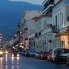 Αθλητικές εκδηλώσεις σε  Καλαμάτα  και Λέσβο