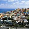 Eπανάχρηση παλαιάς αγροτικής κατοικίας στα Χανιά ως τουριστική βίλα