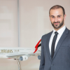 Emirates: Νέος Διευθυντής για Ελλάδα και Αλβανία