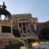 Αθήνα: Τα ιστορικά γλυπτά που ξεχωρίζουν στην πόλη