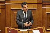 Μ.Κόνσολας: Η ανεργία καλπάζει στο Αιγαίο