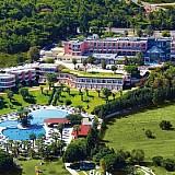 Συζήτηση για μελέτες περιβαλλοντικών επιπτώσεων 4 ξενοδοχείων σε Κω κα Ρόδο