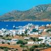 Αφιέρωμα για τους Λειψούς στο περιοδικό της Aegean
