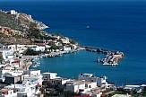 Καταφύγια τουριστικών σκαφών σε Καμένα Βούρλα, Λέρο, Αγκίστρι και Δήμο Σικυωνίων