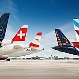 Όμιλος Lufthansa: Το πρόγραμμα πτήσεων μέχρι το τέλος Οκτωβρίου- Νέα πτήση για Ρόδο από Μόναχο