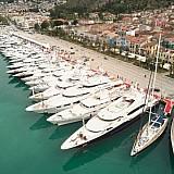 Θαλάσσιος τουρισμός: Έντονο ενδιαφέρον για το Mediterranean Yacht Show στο Ναύπλιο
