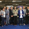 Η Ε. Κουντουρά εγκαινίασε την 1η διεθνή έκθεση τουρισμού ΜΙΤΕ