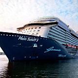 Τι λέει η TUI για το κρουαζιερόπλοιο «Mein Schiff 6», με τα κρούσματα κορωνοϊού