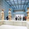 Να υπογράφουν οι επισκέπτες του μουσείου Ακρόπολης για την επιστροφή των μαρμάρων