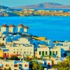 Το ιστορικό ακίνητο Όλυμπος Νάουσα στην Θεσσαλονίκη, που θα μετατρέψει σε πολυτελές μπουτίκ ξενοδοχείο η Grivalia Hospitality