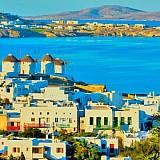 Δήμος Μυκόνου: Αρνητική γνωμοδότηση για τη μεγάλη τουριστική επένδυση PROJECT BLUE