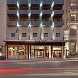 Υψηλές πτήσεις για το ξενοδοχείο NJV Athens Plaza- Αισιόδοξες εκτιμήσεις και για το 2020