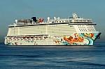 Το κρουαζιέροπλοιο Celebrity Edge για πρώτη φορά στον Πειραιά