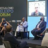 Thessaloniki Helexpo Forum: Η πανδημία επιτάχυνε  τον ψηφιακό μετασχηματισμό της χώρας