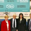 ΕΟΤ: Διαγωνισμός για το περίπτερο σε έκθεση στην Ουτρέχτη