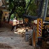 Αθήνα: 410 νέα σύγχρονα πεζοδρόμια την επόμενη διετία