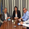 O EOT στο European City Breaks Press Event 2017