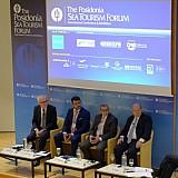 Κρουαζιέρα: Χρυσή περίοδος για την Ανατολική Μεσόγειο