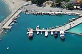 Καταφύγια τουριστικών σκαφών σε Νέα Ηρακλείτσα και Πλαταμώνα Πιερίας