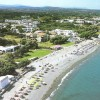 Μη δασικές 2 εκτάσεις σε ξενοδοχεία στην Κρήτη