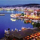 Μετατροπή κτιρίων σε ξενοδοχεία σε Ρέθυμνο, Ναύπλιο και Πέρδικα