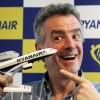 Θα γίνει η Ryanair κανονική αεροπορική εταιρεία;