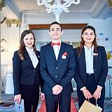 Σεμινάριο για νέους στην Αθήνα στον τομέα της φιλοξενίας από το Cesar Ritz Carlton Switzerland