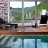 Υποψήφιο για καλύτερος προορισμός spa το Μikro Papigo 1700 Hotel & Spa