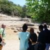 Ξεναγοί προς την υπουργό Πολιτισμού: Μην κλείνετε τους αρχαιολογικούς χώρους λόγω καύσωνα