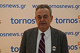 Ν. Χουδαλάκης: Ρεκόρ επισκεψιμότητας στη HORECA (video)