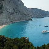 Τρισδιάστατος τουριστικός οδηγός προβολής της Λευκάδας